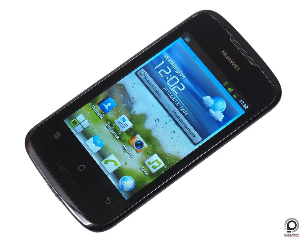Huawei Y200-2